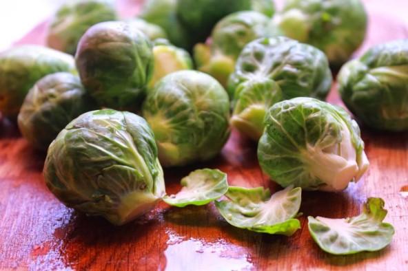 Брюссельская капуста/использование в кулинарии/польза и вред.