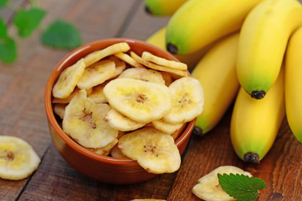 Все о банане