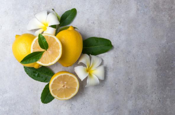Все о лимоне.