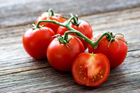 Все о помидоре.