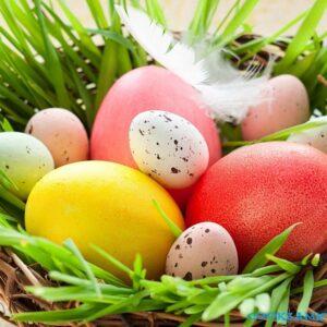 Пасхальные яйца История возникновения и традиции.