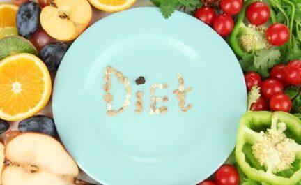 Химическая диета для похудения на 10 кг