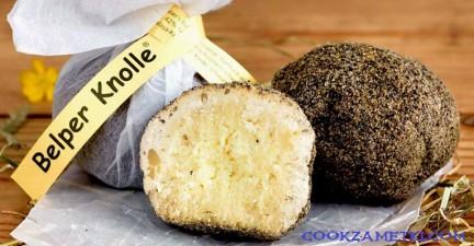 Рецепт сыра Белпер Кнолле.