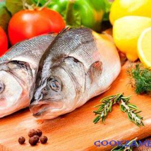 Рыбная диета для похудения на 10 кг.