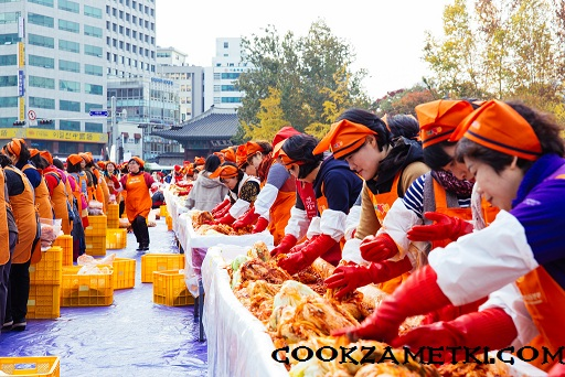 Seoul-Kimchi-Festival
