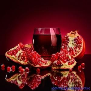 Гранатовое вино – 5 простых рецептов.