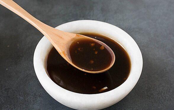 Китайский соус терияки