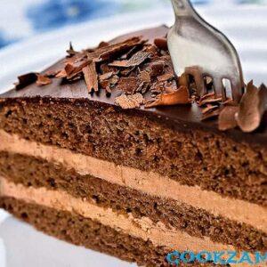 Торт Прага.