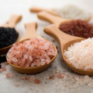 Удивительные факты о соли.