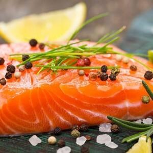 Как не ошибиться при покупке слабосолёного лосося.