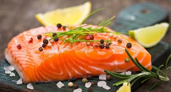 Как не ошибиться при покупке слабосолёного лосося
