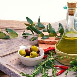 Что надо знать при выборе оливкового масла.