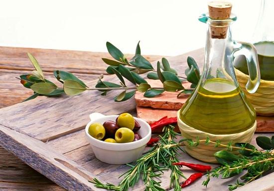 Что надо знать при выборе оливкового масла
