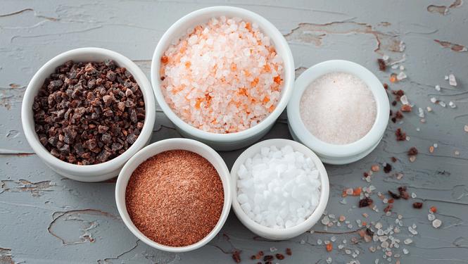types-of-salt