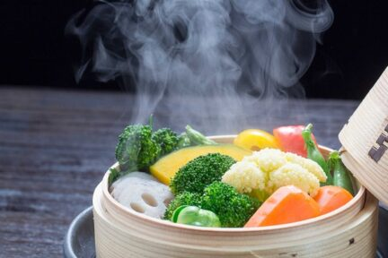 Диета на вареных овощах – меню, разновидности диеты