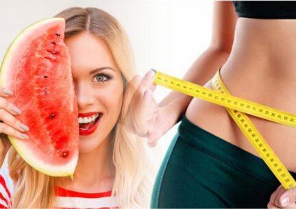 Арбузная диета для быстрого и эффективного похудения
