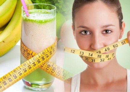 6 вариантов разгрузочных диет на 3 дня – 3 кг