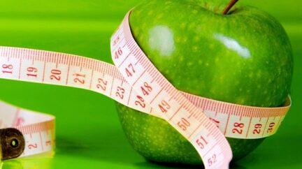 Яблочная диета для быстрого и эффективного похудения