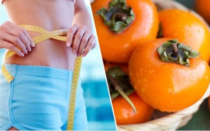 Хурмовая диета для быстрого и эффективного похудения