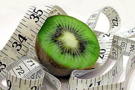 Диета на киви для быстрого и эффективного похудения