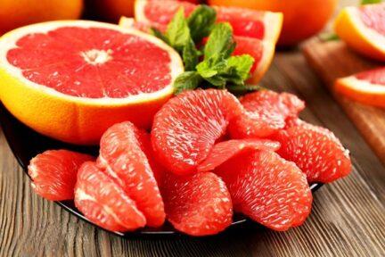 Грейпфрутовая диета для быстрого и эффективного похудения