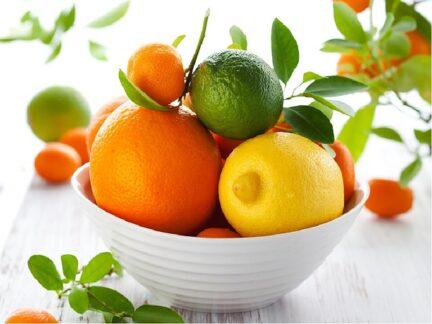 Цитрусовая диета для быстрого и эффективного похудения