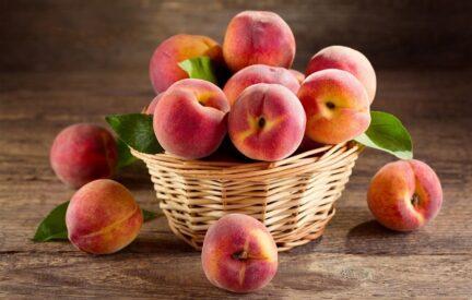 Персиковая диета для быстрого и эффективного похудения