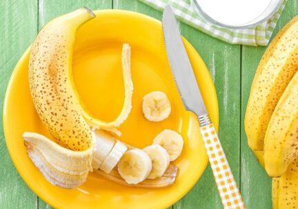 Банановая диета для быстрого и эффективного похудения