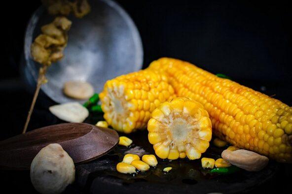 Кукурузная диета для быстрого и эффективного похудения